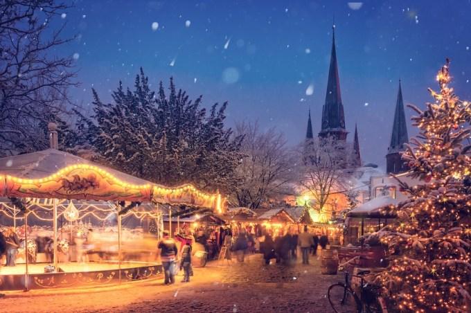 点灯 夜 冬 休日 装飾 市 シーズン クリスマス 浮気 不倫 市場 アーキテクチャ キオスク