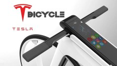 Tesla Bicycle Inventions You Can Ride Very Fast