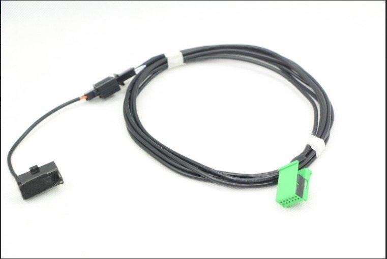 Volkswagen RNS 315 Bluetooth carkit activatie set