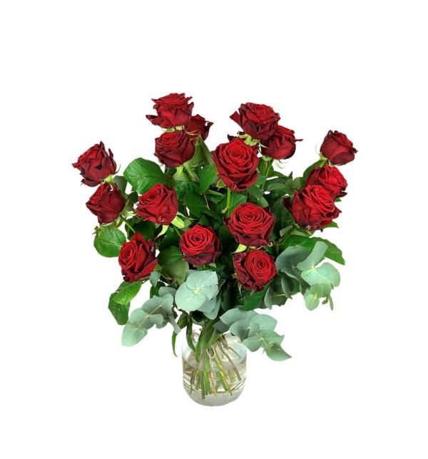 Valentijn special | Uwbloemenman.nl