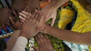 Dunya Women's Health Collaborative | UCSD Center for Community Health