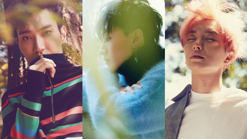 Super Junior黑色幽默 | 優1周 - UWeekly