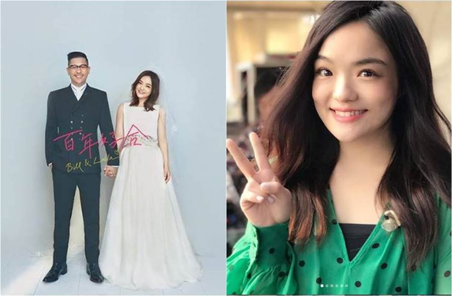 Lala徐佳瑩慶結婚周年2人感情緊到發紫?   優1周 - UWeekly