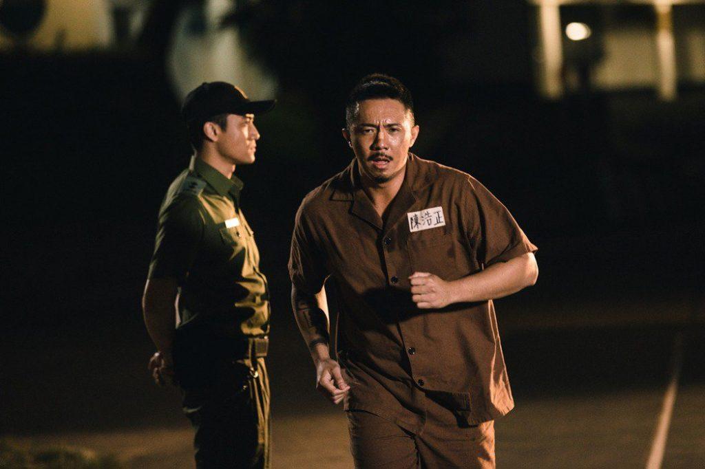 張繼聰不再靠老婆最胖身形演《逃獄兄弟》!   優1周 - UWeekly