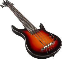 solid-body elektrische gitaar