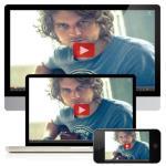 Online gitaarles Rutger
