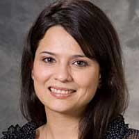 Dr. Ticiana Leal will be speaking about advancements in lung cancer research during the UW Carbone Cancer Center's Lung Cancer Awareness Evening on November 29, 2018