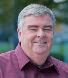 A photo of Dan Pearce