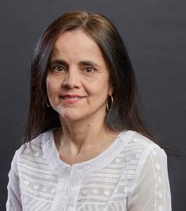 A photo of Martha Jaramillo