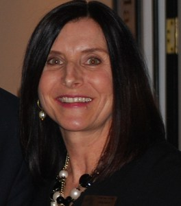 A photo of Anne Smith