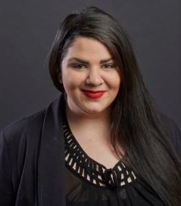 A photo of Kayla Willet