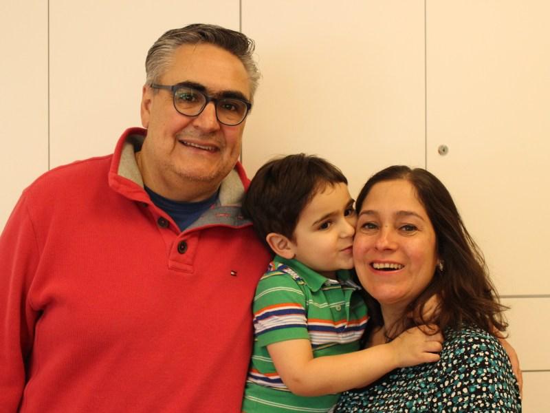 Mariano's Family Story