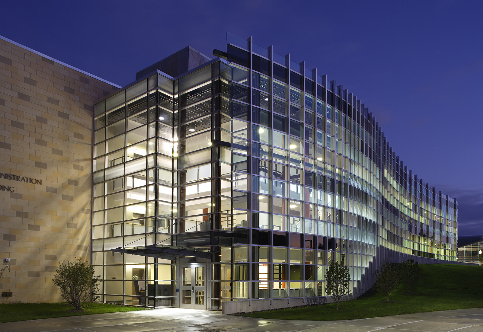 HVCC - Administration Building