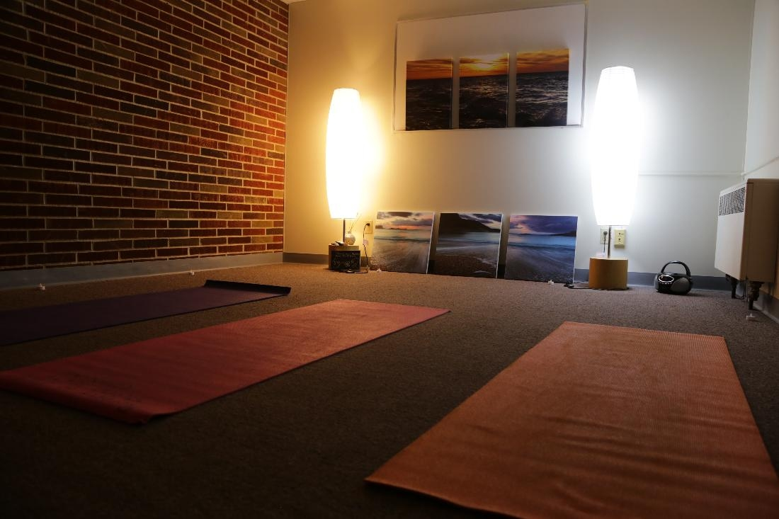 Meditation Room  University of Wisconsin River Falls