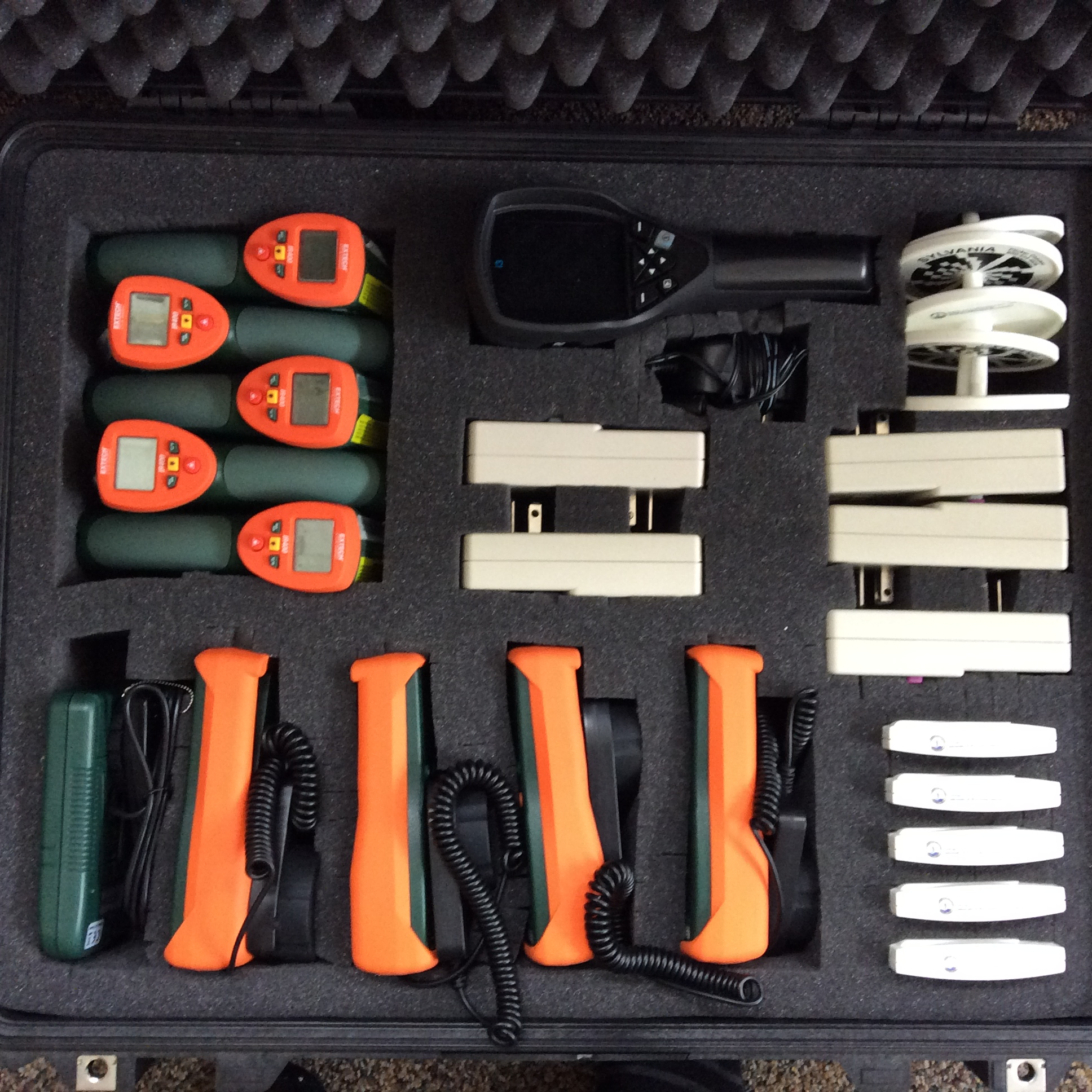 Trunks Amp Kits