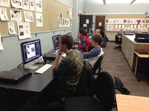 Graphic Design Facilities University Of Wisconsin-whitewater