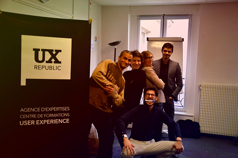 UX-Republic