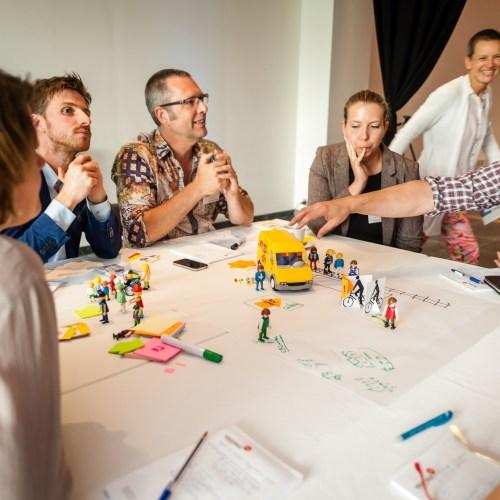 4 Conseils pour réussir un workshop