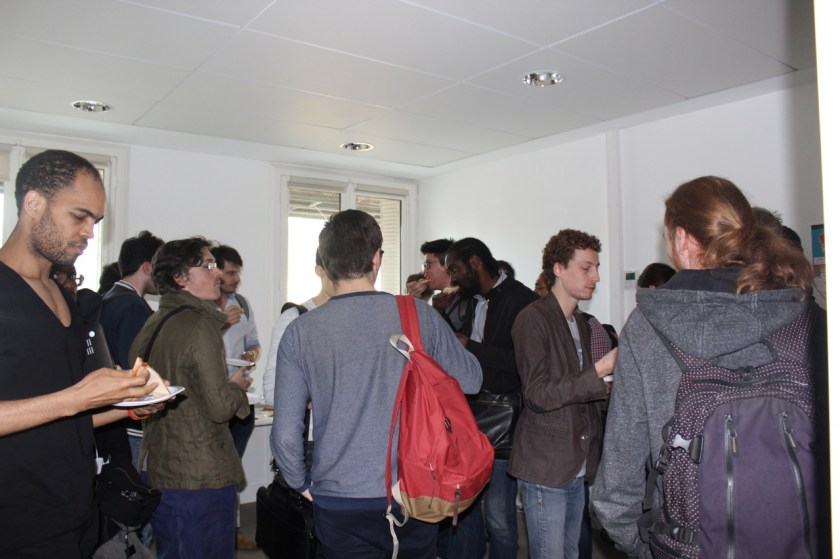 Meetup Loopback Paris #2