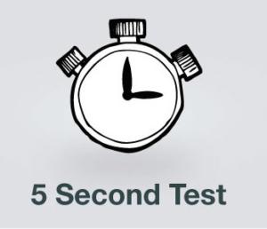 5 second test - Marie Serindou