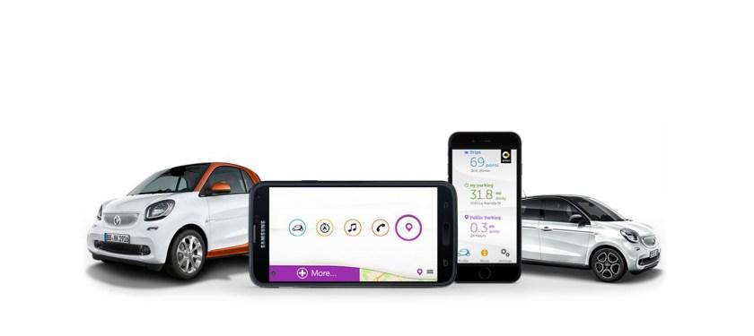 Smart Cross connect propose une interface conviviale et ludique