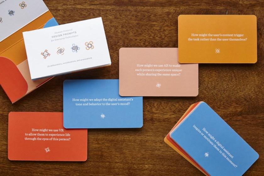 AR VR CARDS