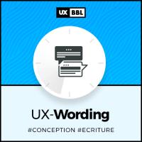 BBL UX-Republic L'UX wording ? Passez à l'action !