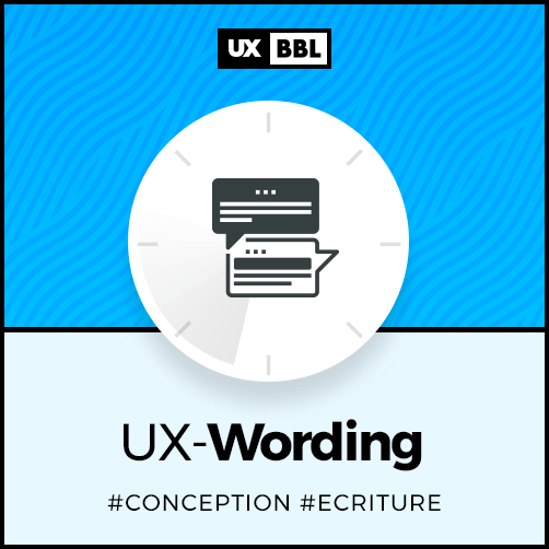 BBL UX-Wording UX-Republic