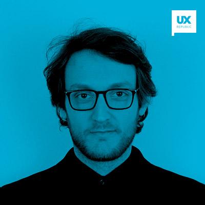Bruno Rouanet - UX-Republic