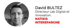 David Bultez Natixis