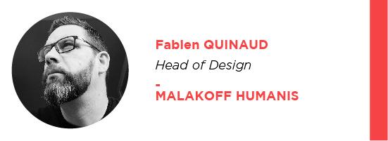 UX Fabien Quinaud Malakoff Humanis Uxconf