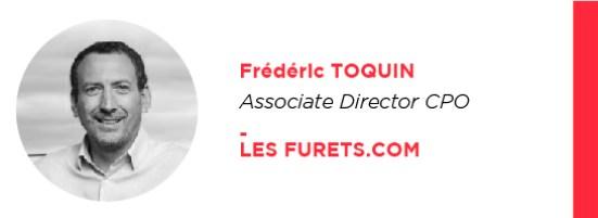 UX Frédéric Toquin Lesfurets.com Uxconf