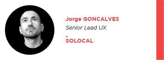 UX Jorge Goncalves Solocal Uxconf