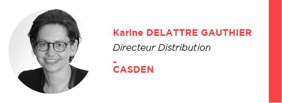 UX Karine Delattre Gauthier Casden Uxconf