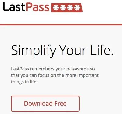 UX-Beginner-Lastpass-Screenshot