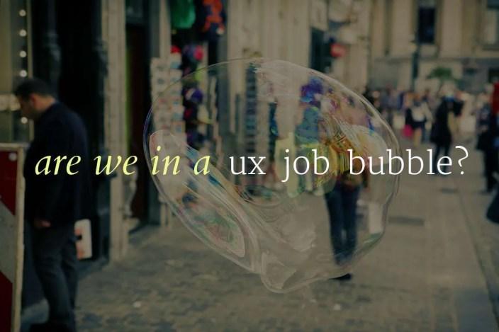 UX-Beginner-UX-Job-Bubble