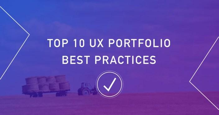 top-10-ux-portfolio-best-practices