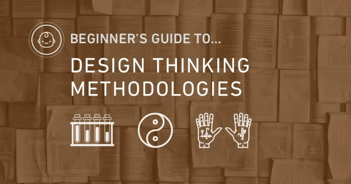ux beginner guide design thinking methodologies