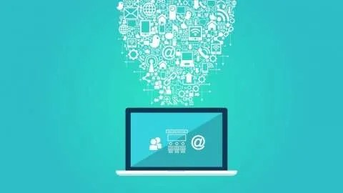 Website conversion optimization - UX, social media email