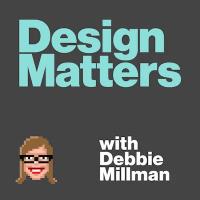 list-best-ux-podcasts-Design-Matters