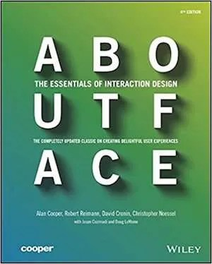 ux-books-about-face-interaction-design-alan-cooper