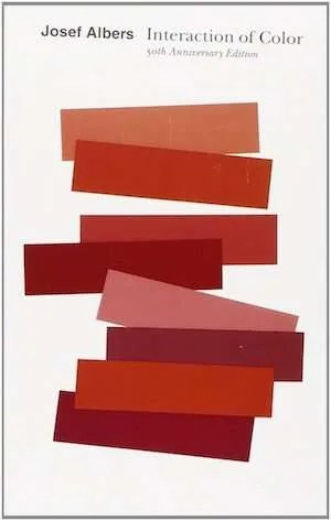 ux-books-interaction-of-color-josef-albers
