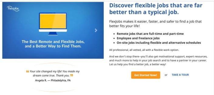 Flexjobs
