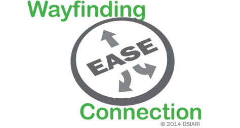 Wayfinding, connections, and ease of use
