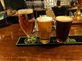Beer. Hmm