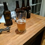 Take away beer