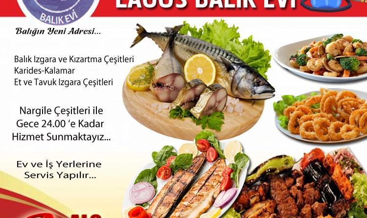 Lokanta ve Restaurantlar