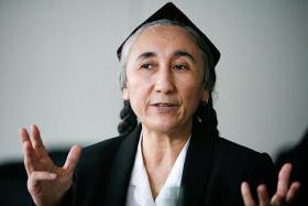 taipei-taiwan-uighur-activist-rebiya-kadeer-has-accepted-the-invitation-to-visit-taiwan-2017