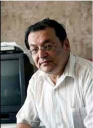 Uyghur Journalist Gheyret Niyaz