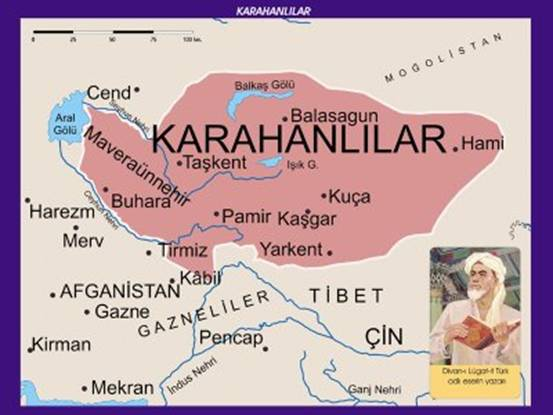 Karahanlılar Hrt.